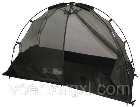 Москитная палатка ВС Британии, в чехле (оригинал).
