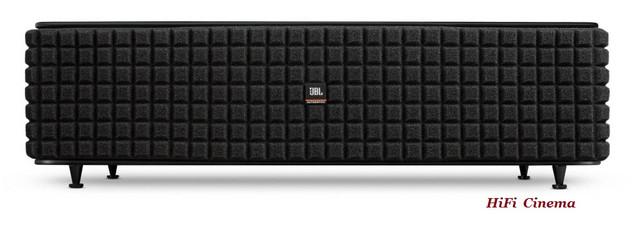 JBL Authentic L8 портативная акустическая стерео система