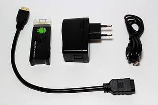 IPTV приставка-медиаплеер для ТВ Auxtek T003 +4 Гб+HDMI+USB 2.0+microSD  , фото 3