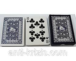Карты игральные (54шт) Y-040GR