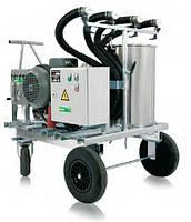 УМО аэрозольный генератор IGEBA U 40 HD-E