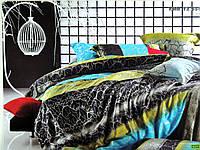 Комплект постельного белья полуторный сатин Le Vele