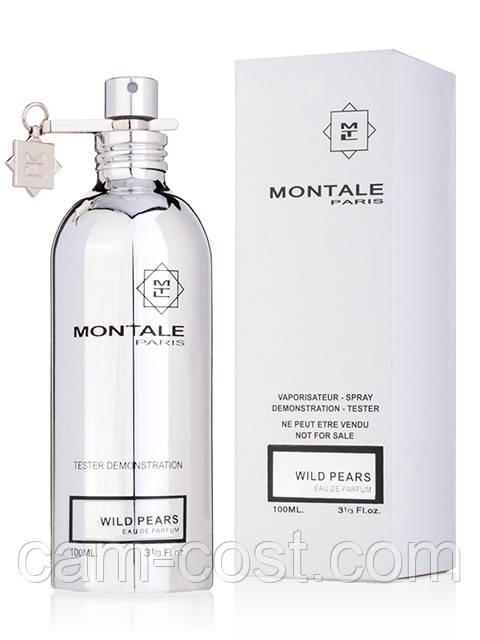 "Тестер MONTALE ""Wild Pears"" 100 мл (унісекс)"