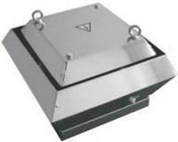Крышные вентиляторы SRV 90, фото 1