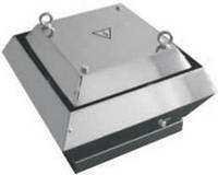 Крышные вентиляторы SRV 90