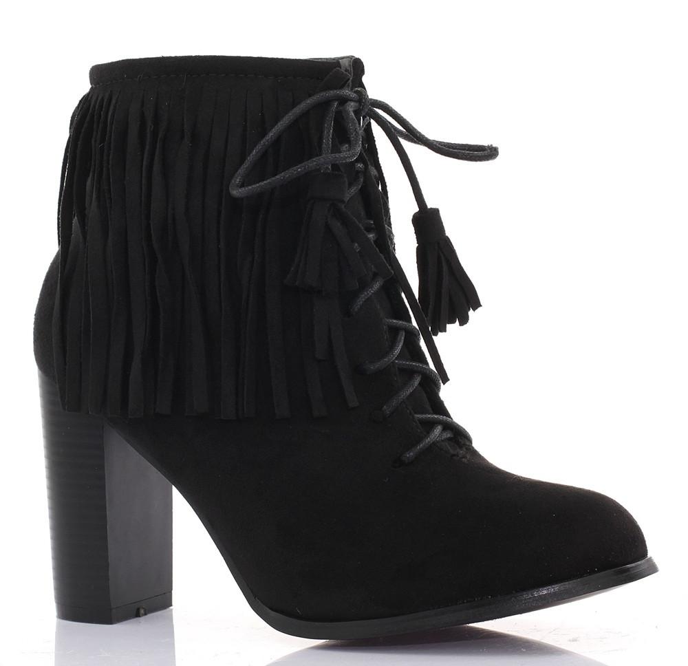 Женские ботинки Nico