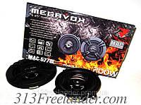 Авто акустика Megavox 13см Mac-5778L.Только Оптом! В наличии!Лучшая цена!, фото 1