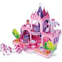 """3D пазлы """"Розовый замок"""" - Melissa & Doug"""
