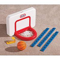 Баскетбольный щит с кольцом навесной Little Tikes 622243