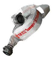 Рукав кран ∅66мм с ГР-70 (алюминий) для пожарного шкафа