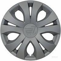 Колпаки колес Top Радиус R16 (4шт) Jestic