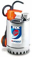 Pedrollo (Педролло) RX - Погружной дренажный насос