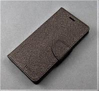 Чехол книжка Goospery для Xiaomi Redmi Note 4 4pro черный