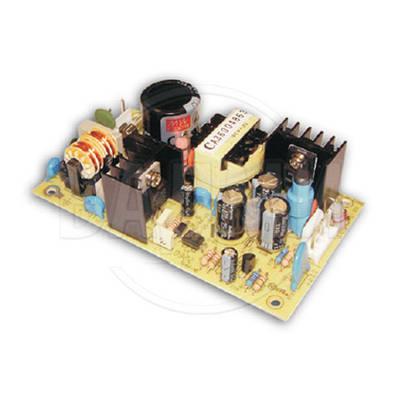 Блок питания PS-25-15, AC/DC, открытый, 25 Вт, 15 В, 1.7 А, 25 Вт, Mean Well