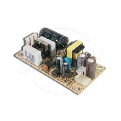 Блок питания PS-05-15, AC/DC, открытый, 15 В, 0.35 А, 5 Вт, Mean Well