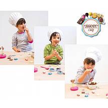 Игровой набор Шоколадная фабрика Smoby 312102, фото 2