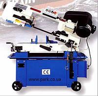 Ленточнопильный станок по металлу для заготовки до 180 мм.