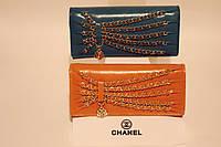 Женский кошелек CHANEL - 0407