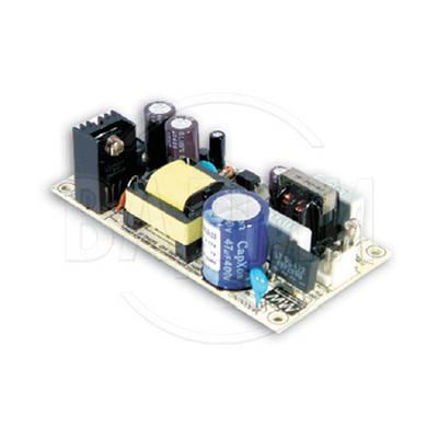 Блок питания PS-15-24, AC/DC, открытый, 24 В, 0.6 А, 15 Вт, Mean Well