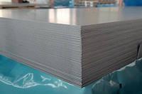 Лист нержавеющий AISI 321 2.0х1250х2500 2B матовая поверхность