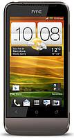 Бронированная защитная пленка для экрана HTC Desire One V