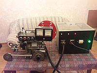 Блок управления сварочным автоматом трактором типа АДФ1002 ТС16 и модификации