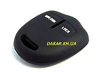 Силиконовый чехол для ключа Mitsubishi 994, фото 1