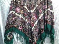 Платок павловопосадский, фото 1