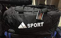 Спортивная сумка рюкзак Sport регулируемые лямки