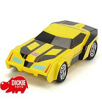 Автомобиль Dickie Toys Трансформер Бамблби со светом и звуком 15 см (3113000)