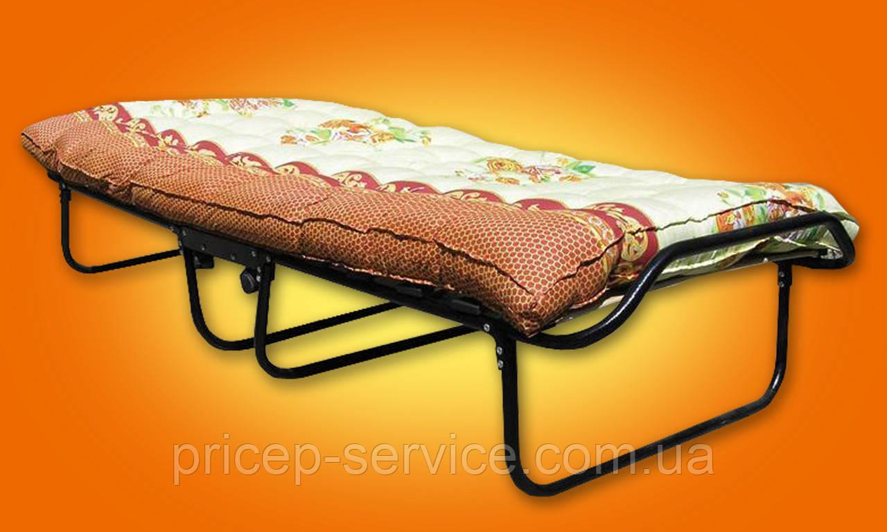 Кровати раскладные на ламелях - Кременчуг Прицеп Сервис в Кременчуге