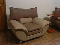 Мебельный гарнитур. Ремонт и перетяжка.