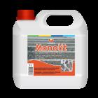 Eskaro Monolit - пропитка для бетона , 10л
