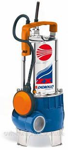 Pedrollo (Педролло) ZX - Погружной дренажный насос