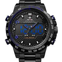 Спортивные Мужские часы Weide Atlas