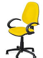 Кресло Поло 50/АМФ-5 К/з Неаполь-55 желтый