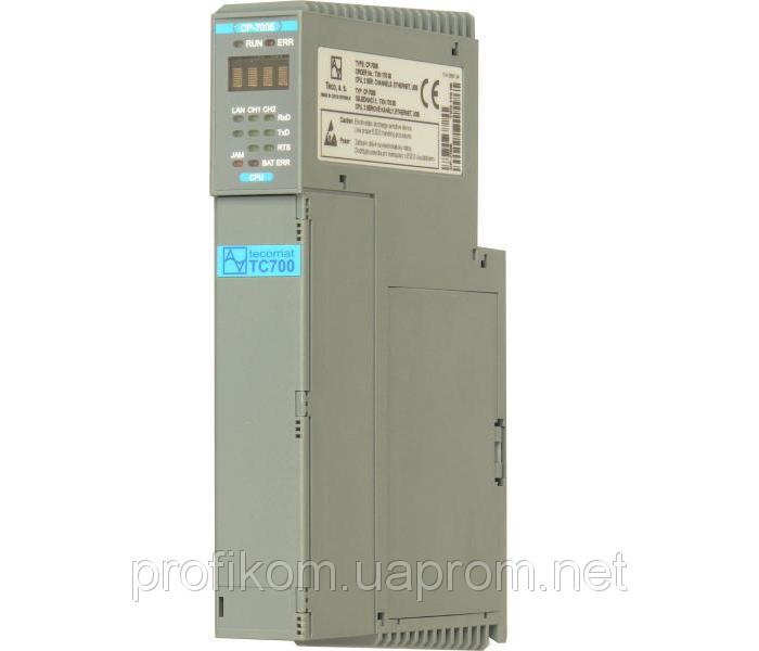 Промышленный контроллер с функцией резервирования ТС-7005