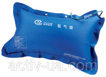 Кислородная подушка объемом на 42л (без кислорода)