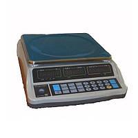 Весы счетные ВТЕ-Центровес 15-Т3С
