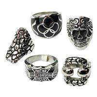 Панк перстень