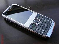 Nokia E71 TV на 3 Sim с тремя активными сим-картами