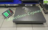 Весы торговые напольные 300 кг - Олимп С-102