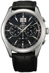 Часы Orient FTV01004B0