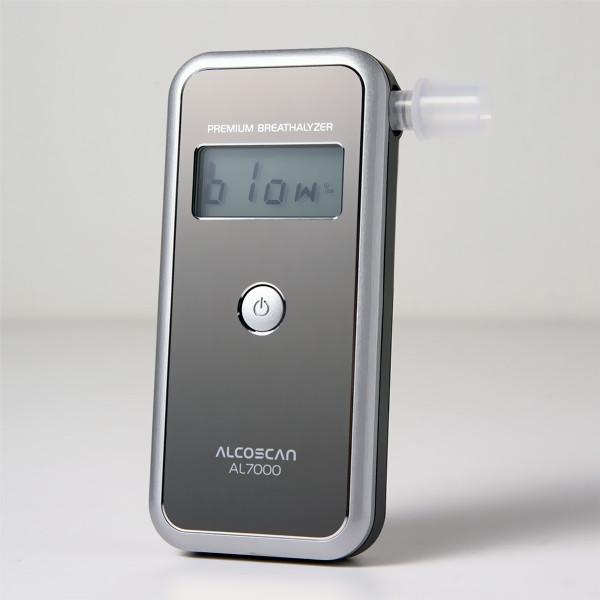 Алкотестер AlcoScan AL7000, купить Алкоскан АЛ 7000