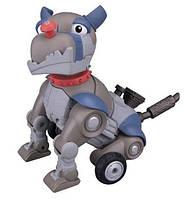 Мини-робот пес Рекс (Уценка)