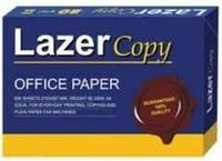 Бумага офисная А5 Lasеr Copy 80г/м2 500л.