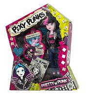 Куколка Pixie Punks (28 см) с браслетом для девочки в ассорт. (Уценка)
