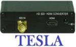 Преобразователь формата   SDI-HDMI TESLA