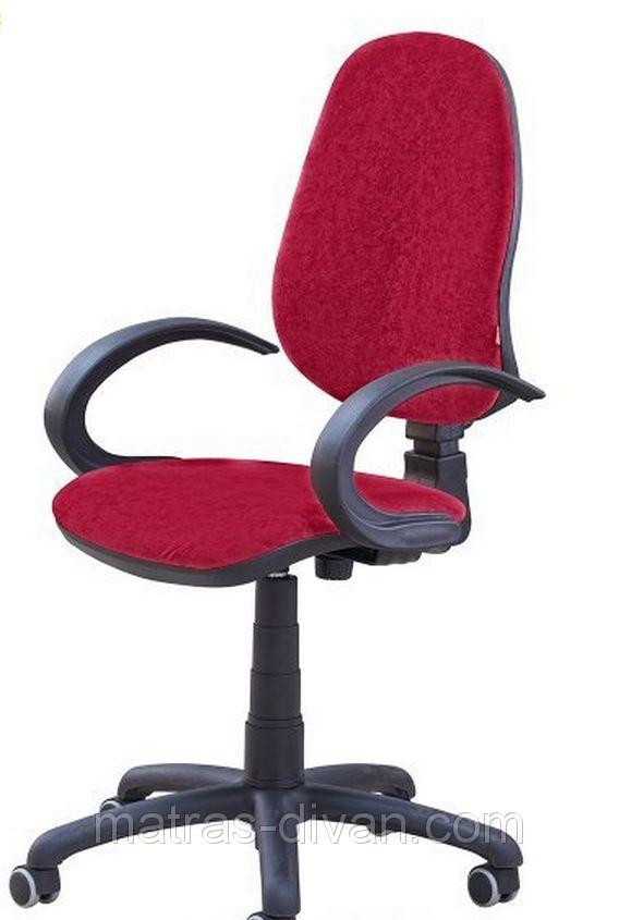 Кресло Поло 50/АМФ-5 Розана-108 красный