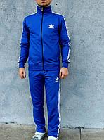Спортивный костюм, утипленный S